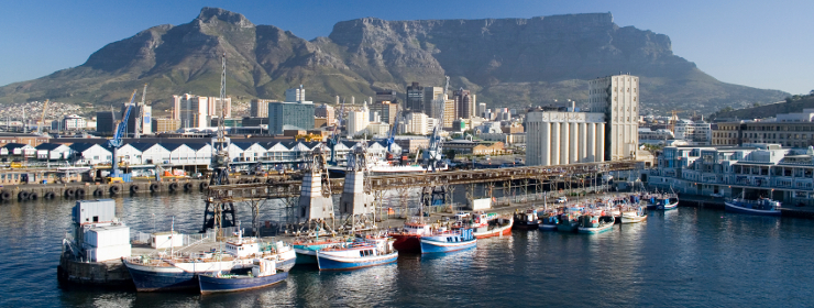 Hoteller - Eastern Cape-Port Elizabeth