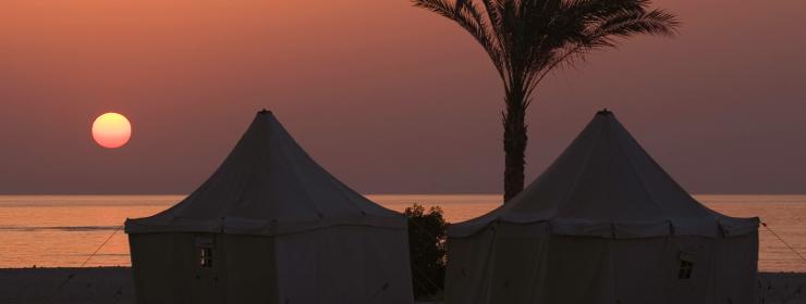 Hoteles en Marsa Alam Qussei