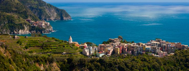 Hoteller - Napolitanske Riviera