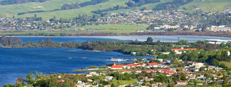 Hotels in Rotorua