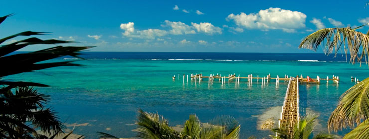 Hotels in Roatan - Islas de la Bahia