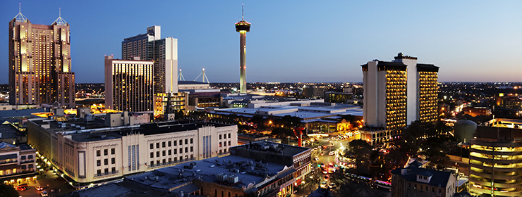 Hotels in San Antonio US