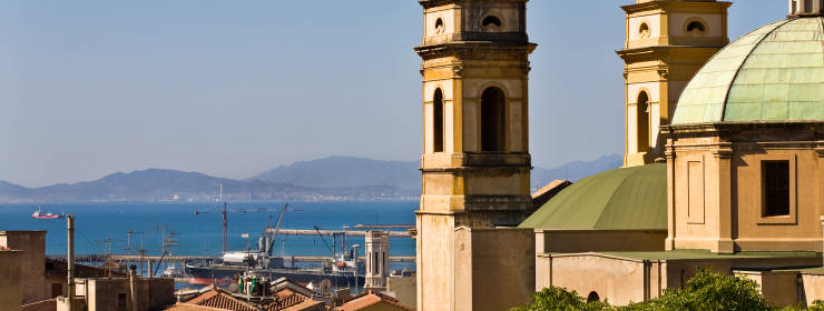 Hotels - Sardegna