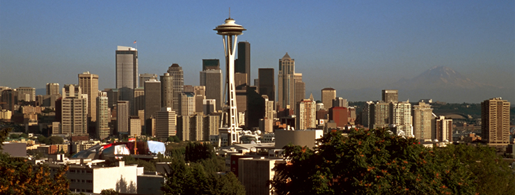 Hotels in Seattle - WA