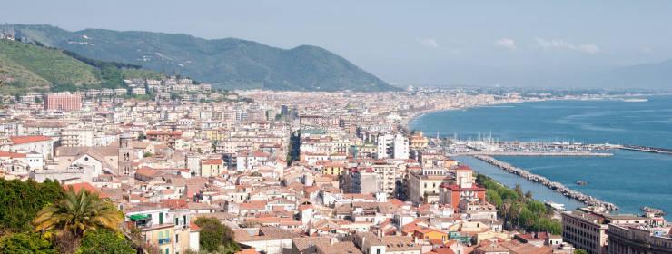Hotels - Salerno