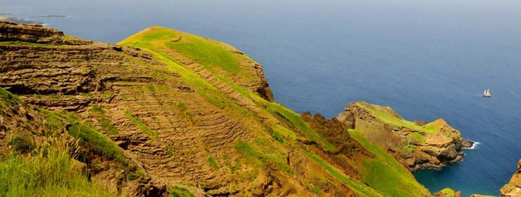 Hotéis - Cabo Verde