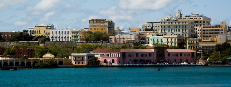 Hotels in Puerto Rico