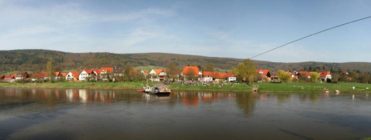 Hoteles en Weserbergland