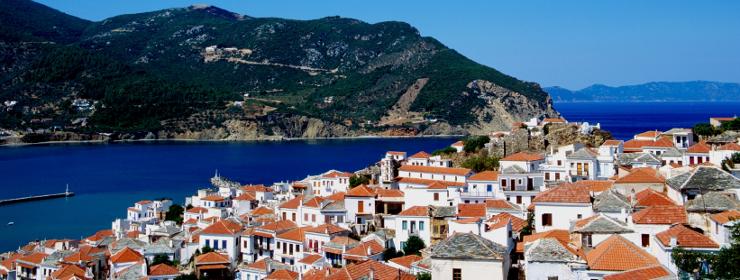 Ξενοδοχεία σε Sporades Islands