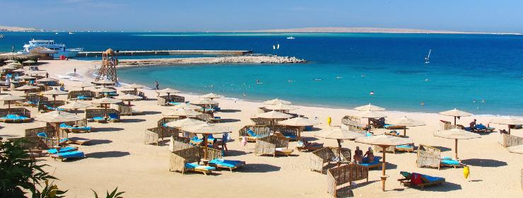 Hoteles en Sharm el Sheikh Dahab