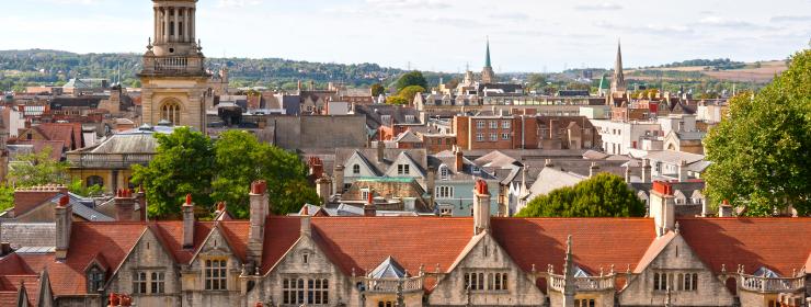 Hoteles en Inglaterra Sureste