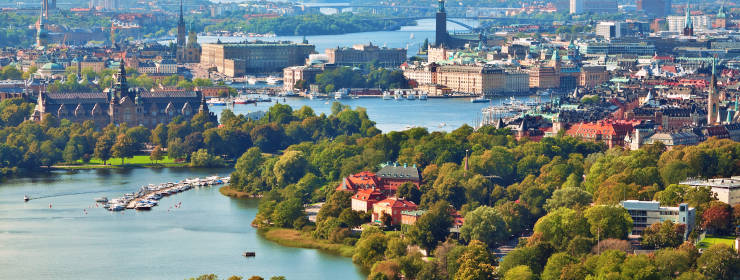 Hotell - Stockholm