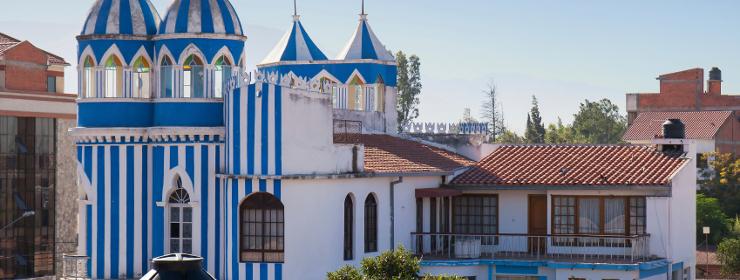 Hotels - Tarija