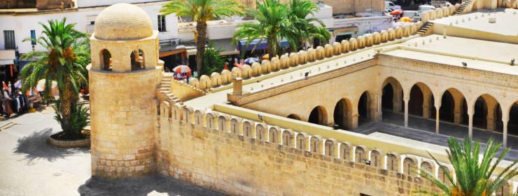 Hoteles en Port El Kantaoui-Sousse