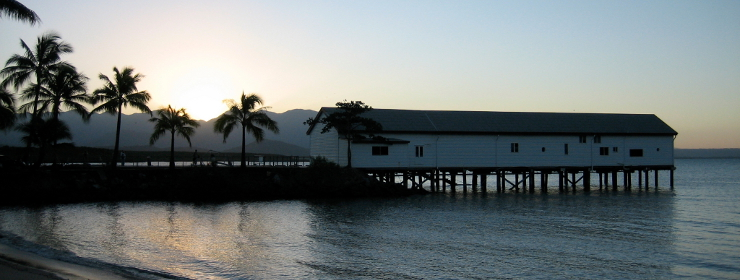 Hotels in Tropical North Coast - QLD