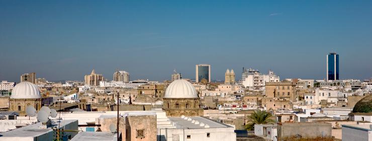 Hoteles en Tunez - Costa Cartago