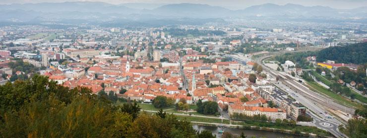 Hotels in Celje
