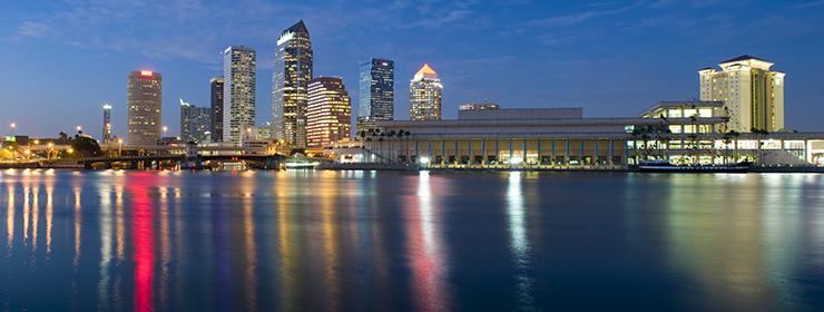 Hoteles en Tampa - FL
