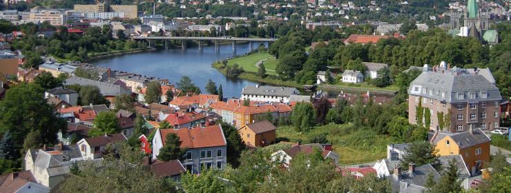 Hoteller i Trondheim