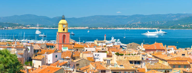 Hotels in Golfe de Saint Tropez