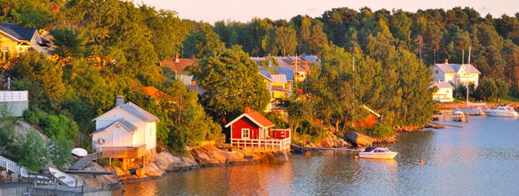 Hotelleja kohteessa Turku
