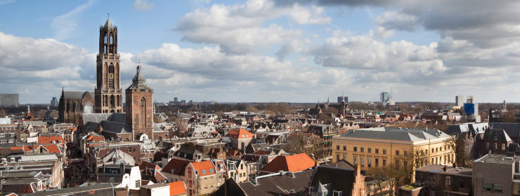 Hotels in Utrecht