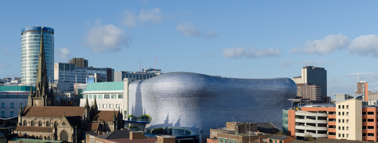 Hoteles en West Midlands