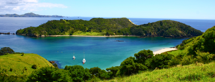 Hotels in New Zealand Northland Region