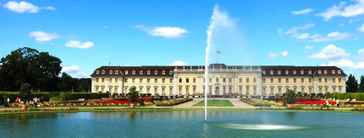 Hotels in Baden Baden