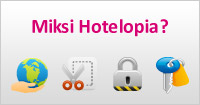 Benefits Hotelopia Banner