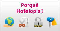 Hotelopia benefits banner