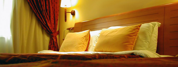 Cheap hotels in Greater London