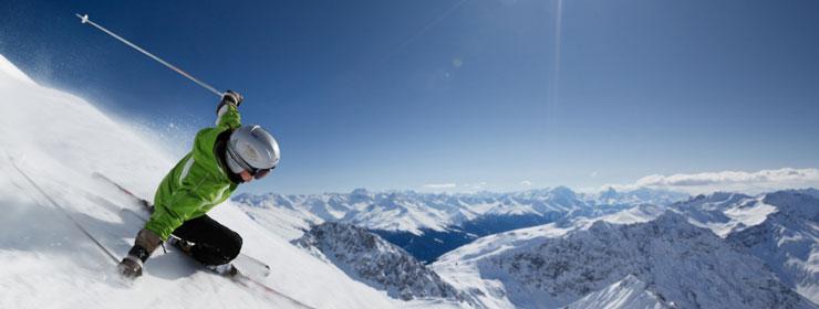Ski hotels in Pyrenees - Aragón