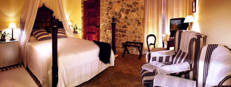 Hoteles rurales en Tenerife