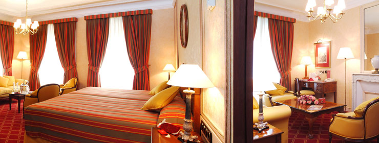 5-star hotels  in Doha