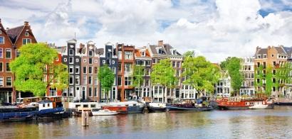Amsterdam ab 64€