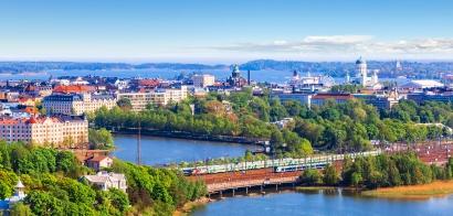 Helsinki Lähettäjä 50€