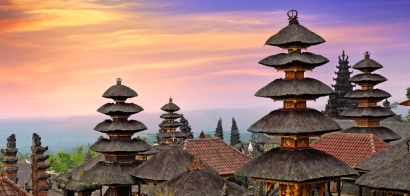 Exotic deals in Bali