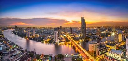 Bangkok from $17