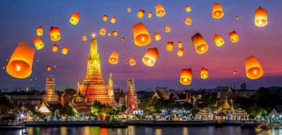 Bangkok from $56