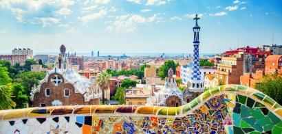 Barcelona for en utrolig pris