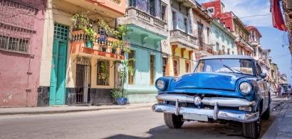 Oplev La Habana,Varadero