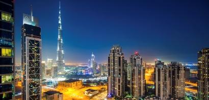 Visitez Dubaï!