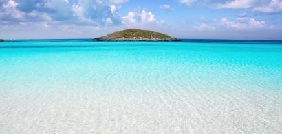 Elige tu isla