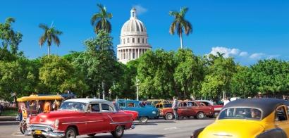 La Havane, Varadero...