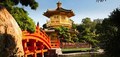 Visit Hong Kong!