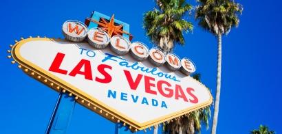 Geniet in Las Vegas vanaf 30€