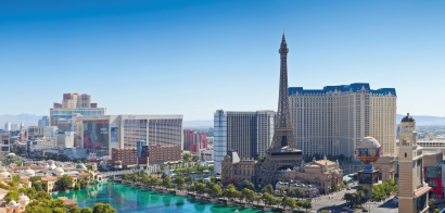 Las Vegas from  $68
