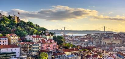 Descubra o encanto de Lisboa