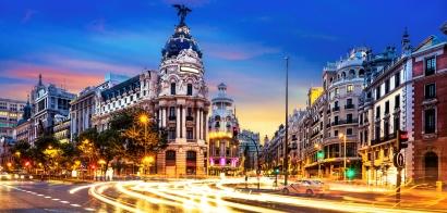 No te pierdas Madrid